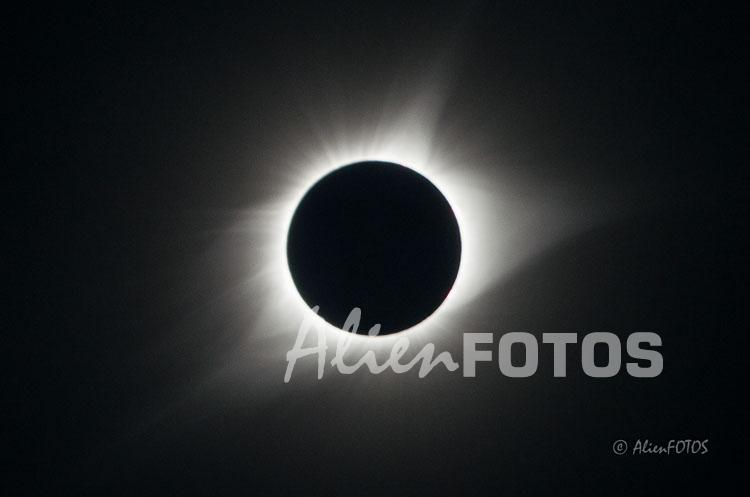 The Great American Eclipse – Corona